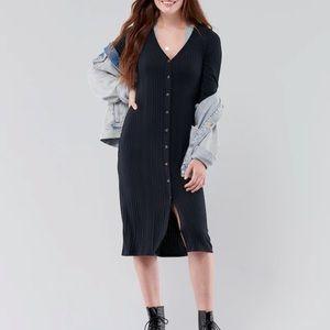 Ribbed Knit Dress 💥NWT💥